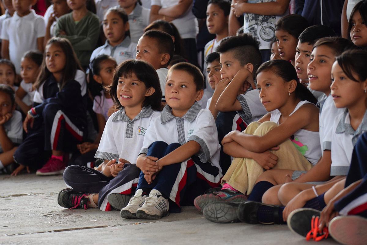 El IEA no puede abrir más escuelas de tiempo completo por falta de fondos