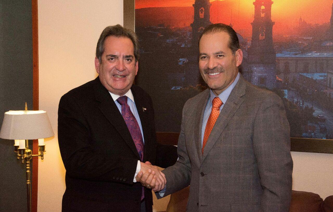 Listas las demandas en contra de ex funcionarios de Carlos Lozano