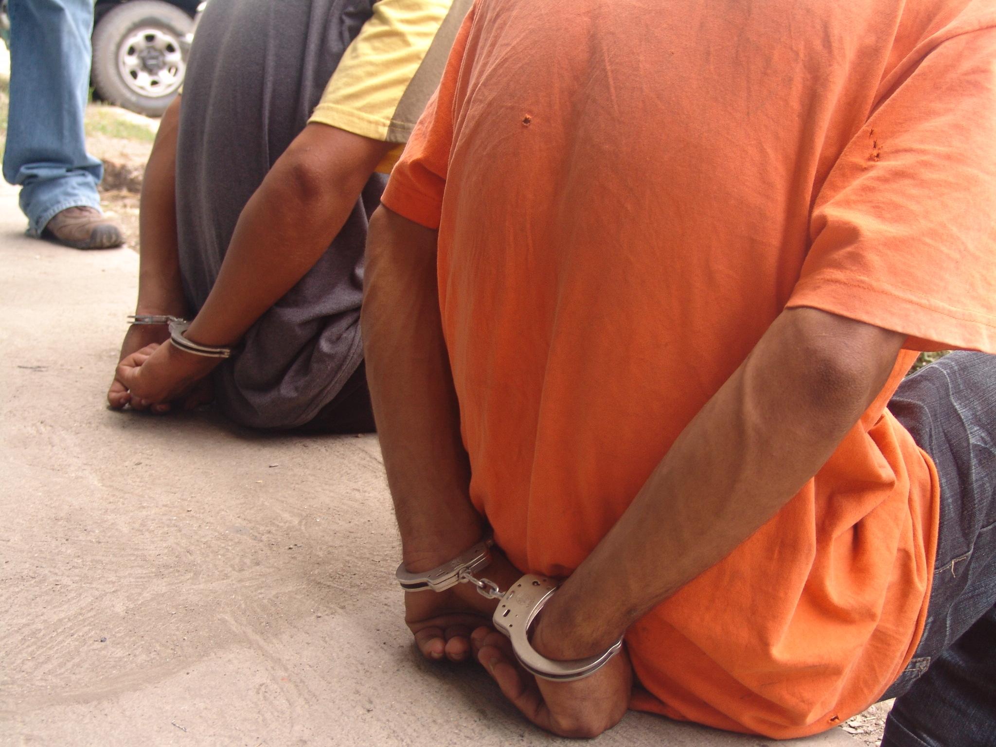 Reconoce gobierno estatal aumento de delitos del fuero común