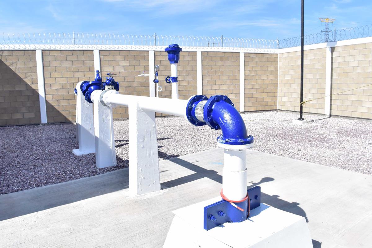 Incrementa tarifa base de agua por costos de energía eléctrica: CCAPAMA
