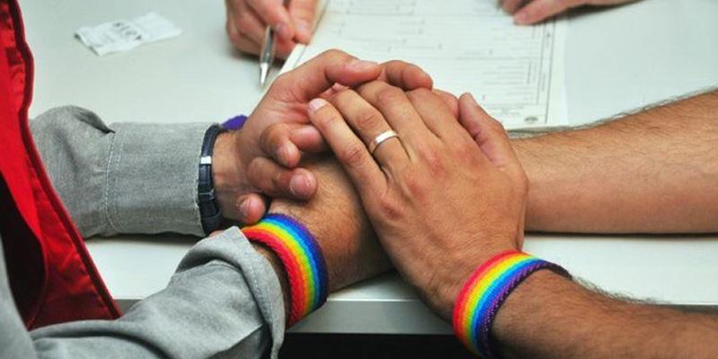 En el marco del Día Internacional del Orgullo Gay, pide CEDH a diputados aprobar matrimonio igualitario en Ags