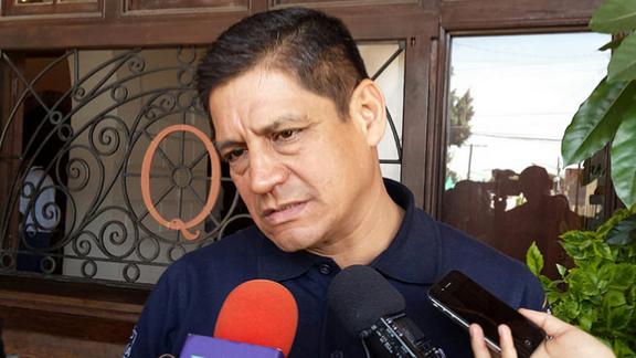 Ya es Insostenible Héctor Benítez al Frente de la Policía Municipal: Emanuelle Sánchez
