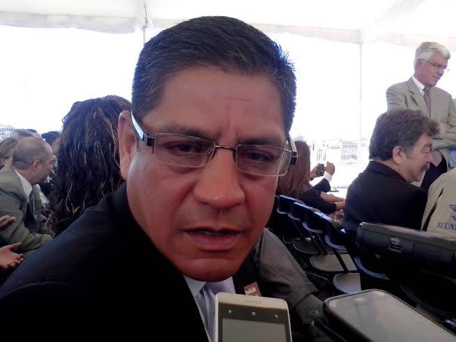 Héctor Benítez López no Tiene ni Idea de la Estrategia Estatal de Seguridad: Elsa Landín