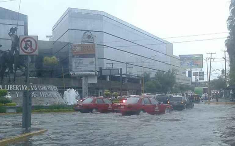 Pese a escasez de lluvia, ponen en marcha Plan de Contingencias
