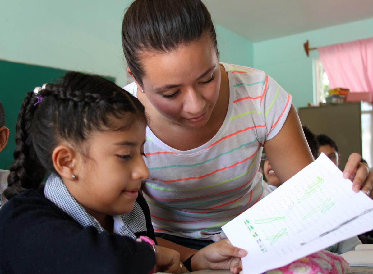 IEA ha dejado de detectar a cientos de niños con aptitudes sobresalientes