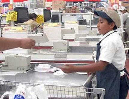 Son casi 23 mil niños los que trabajan en Aguascalientes