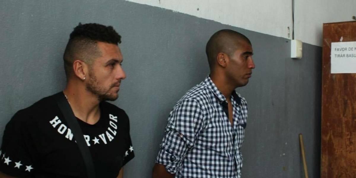Este sábado podría salir en libertad el ex-jugador del Necaxa, Alejandro Molina
