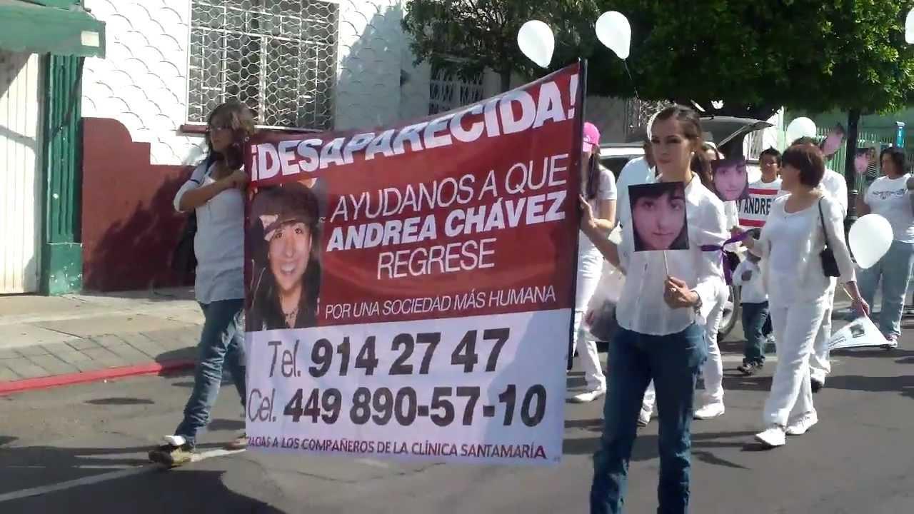 Aún no se dicta sentencia contra asesinos de Andrea Nohemí