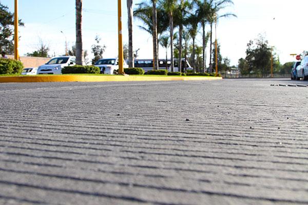 Anuncian 20 mdp para pavimentación de carreteras