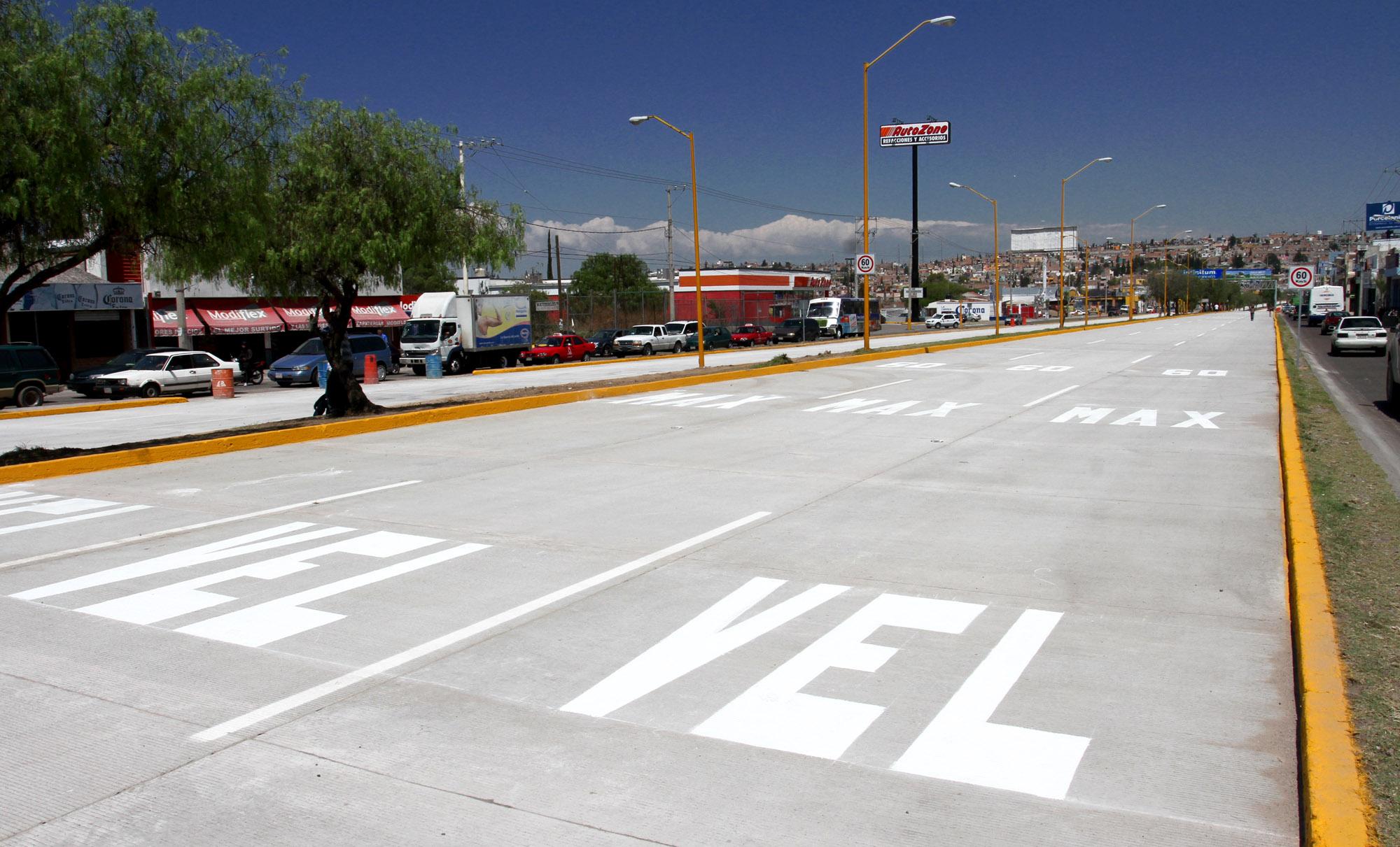 Por lo menos 10 nuevas avenidas requiere la ciudad dice la CMIC