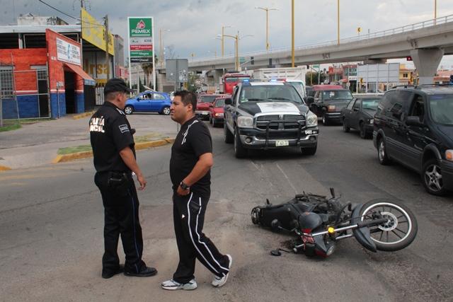 El lunes es el día en que más accidentes viales se registran, informa la Cruz Roja