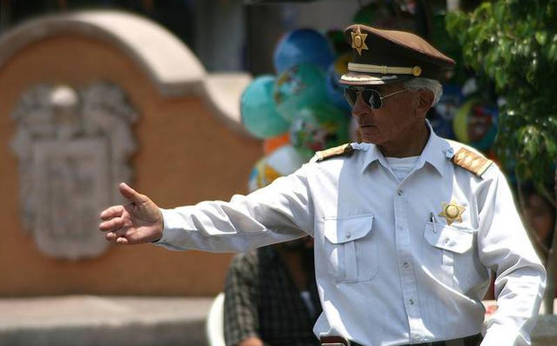Reportan estable al Comandante Lupillo, sospechan maltrato