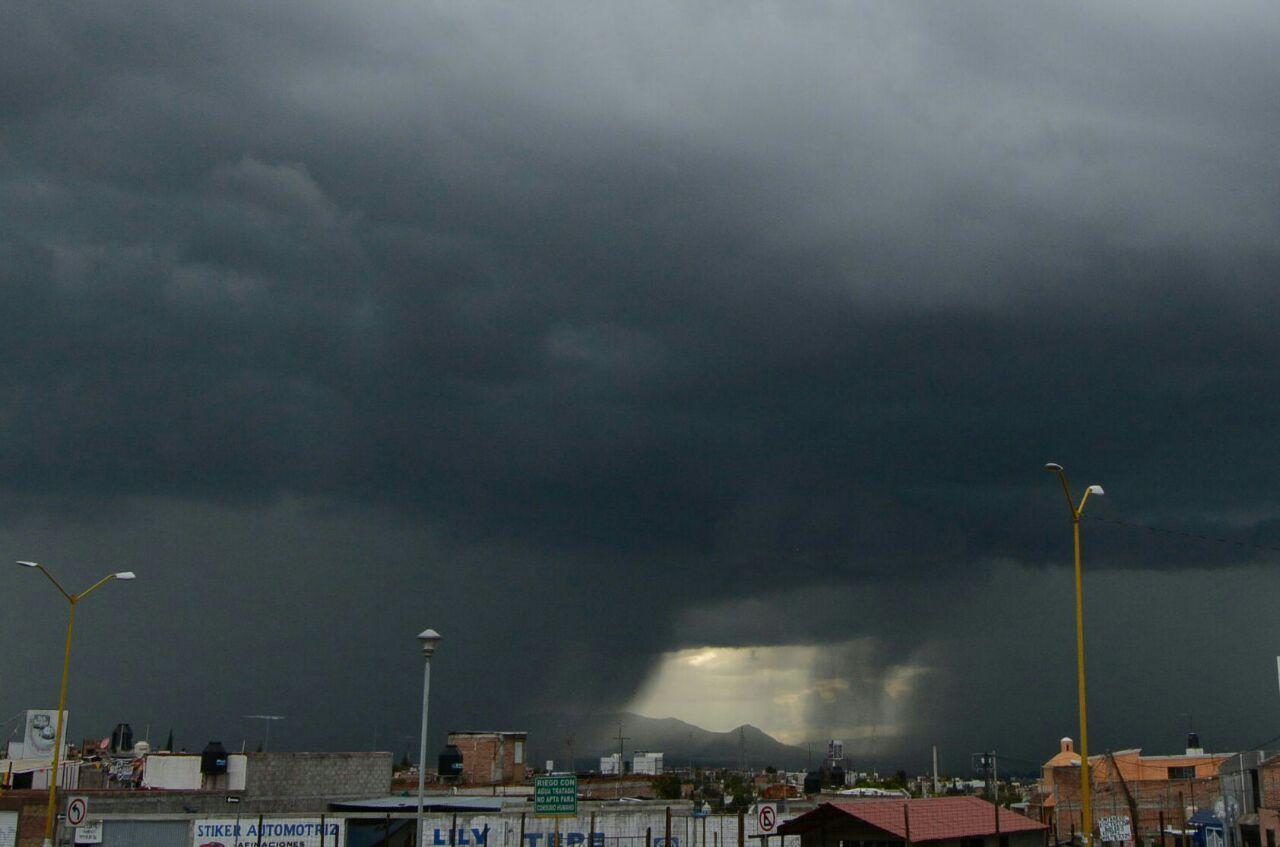 En riesgo por lluvias 20K hidrocálidos con carencias de vivienda