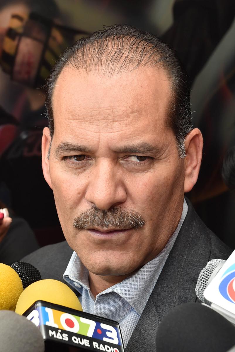 Se Advierten Recortes Presupuestales a Estados por el Sismo: Martín Orozco