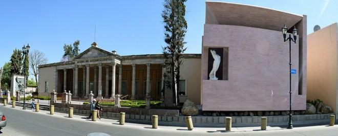 Concuerdan en que el mausoleo a Jesús F. Contreras debe ser derrumbado