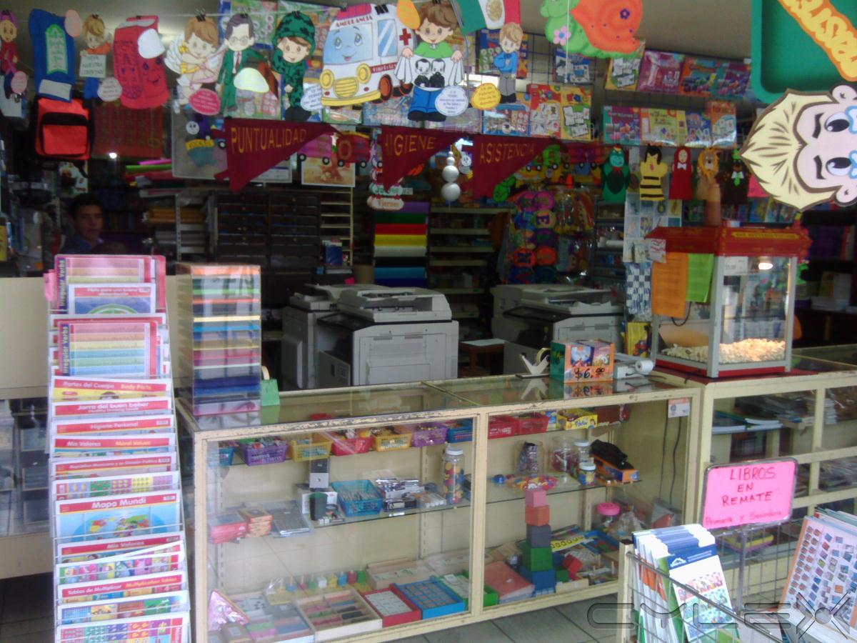 Para Competir con Expos y Supermercados, las Papelerías Deben Ofrecer Otros Servicios