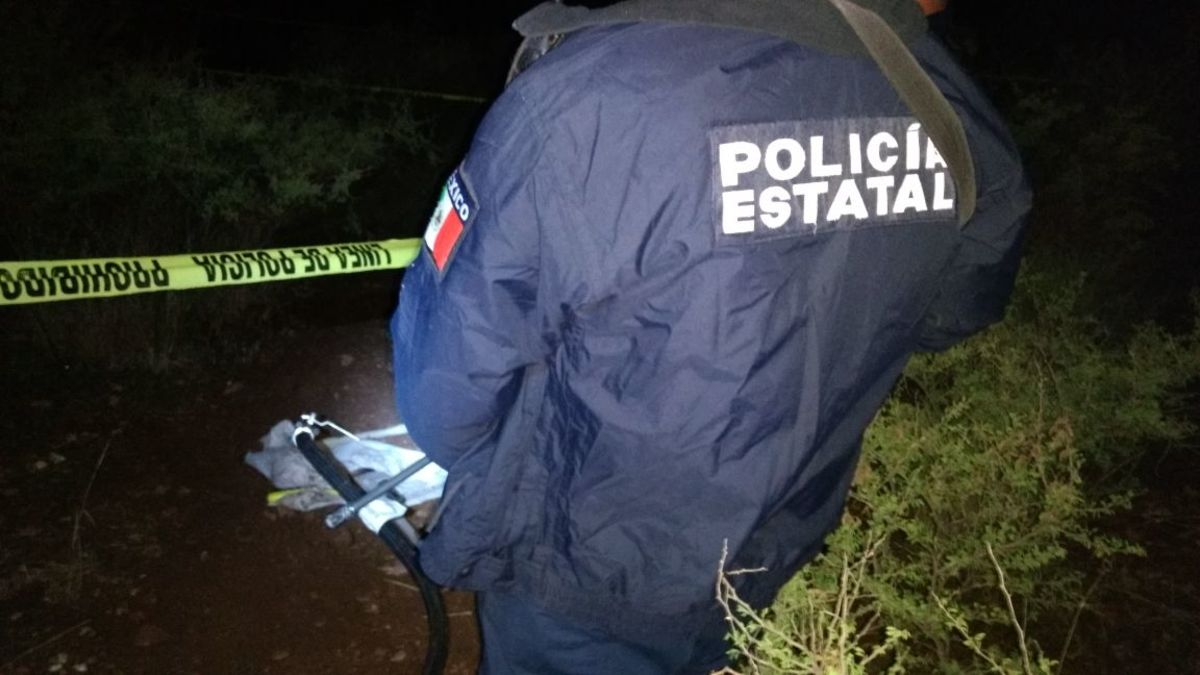 RESUMEN: Delincuentes se hacen pasar por policías y taxistas 🕵♂