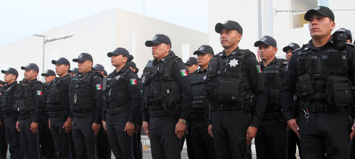 Acusan corrupción en la Policía estatal