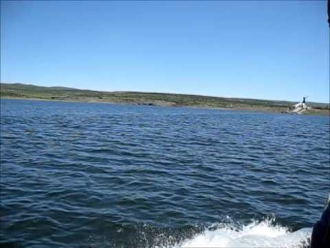 Van 6 ahogados en presas del municipio de Aguascalientes
