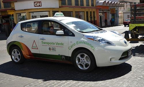 Continúan Conformando Carpetas de Investigación por los Taxis Ecológicos