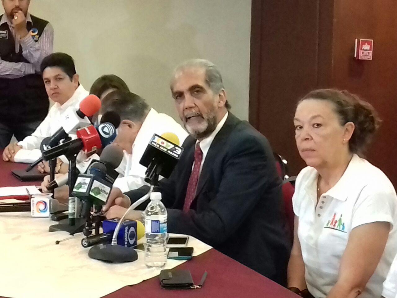 Los Planteamientos del Consejo Mexicano de la Familia Representan un Retroceso: Mabel Haro