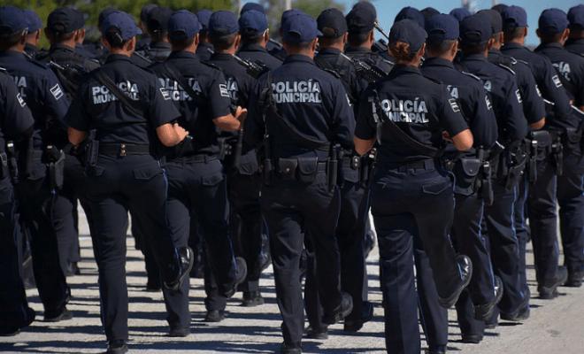ONU, CNDH y Cedha analizan actuación de la Policía municipal