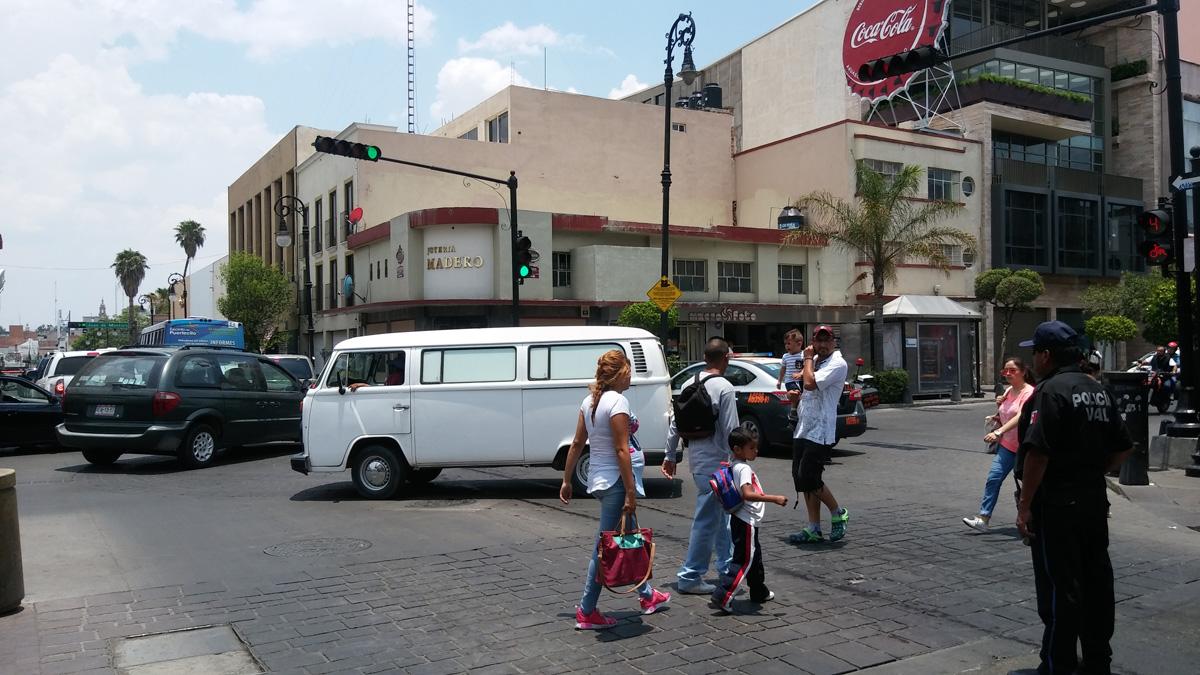 Habrá cierre de calles este lunes y martes por peregrinaciones de la Romería