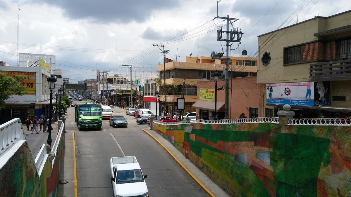 Con calor y sol en Aguascalientes leamos juntos el resumen del día