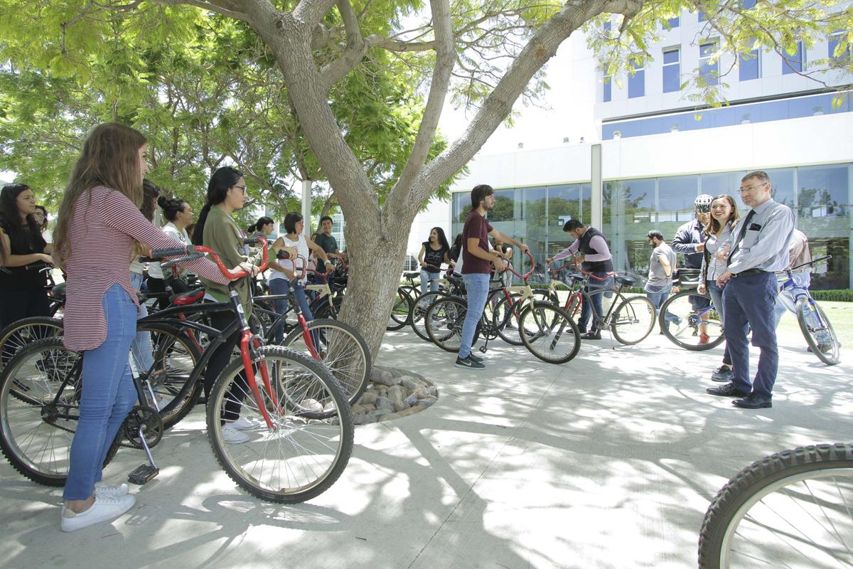 Estan obligados los ciclistas a portar casco con la nueva Ley de Movilidad
