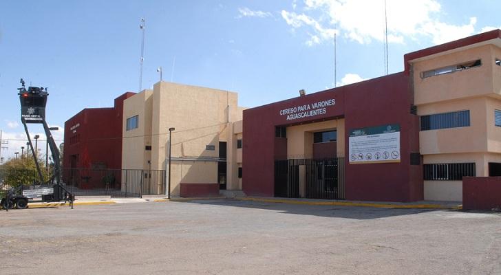 En esta entidad hay 93 personas en prisión por cada 100 mil habitantes