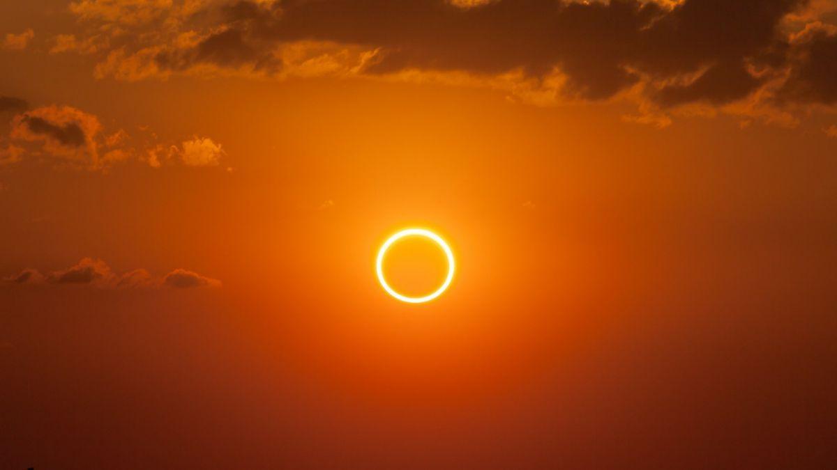 Eclipse solar total, cómo observarlo y aprender de él