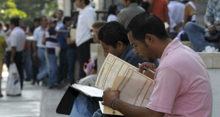 Este 22 de mayo Feria de Empleo en Aguascalientes, 600 vacantes