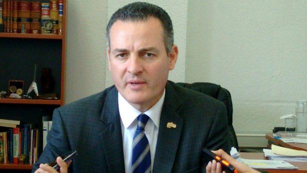 En Aguascalientes no Operan Bandas Delictivas, Dice el Fiscal René Urrutia
