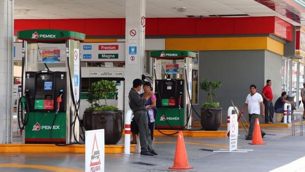 No somos los malos del cuento: gasolineros