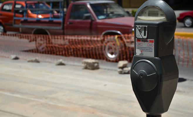 A favor de los parquímetros la Asociación de Estacionamientos