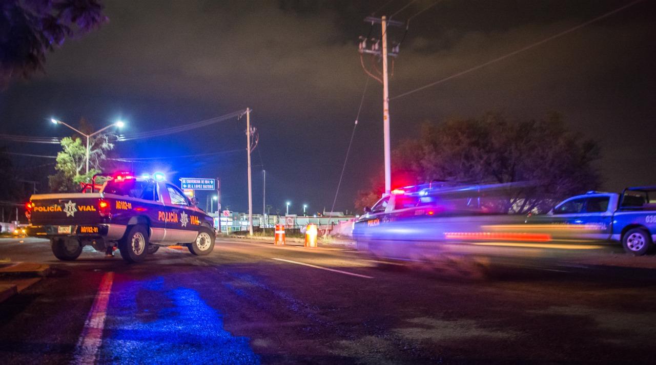 Enfrentamiento en límites de Jalisco y Aguascalientes deja 7 muertos
