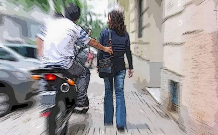 Según cifras en Aguascalientes se cometen seis robos por día