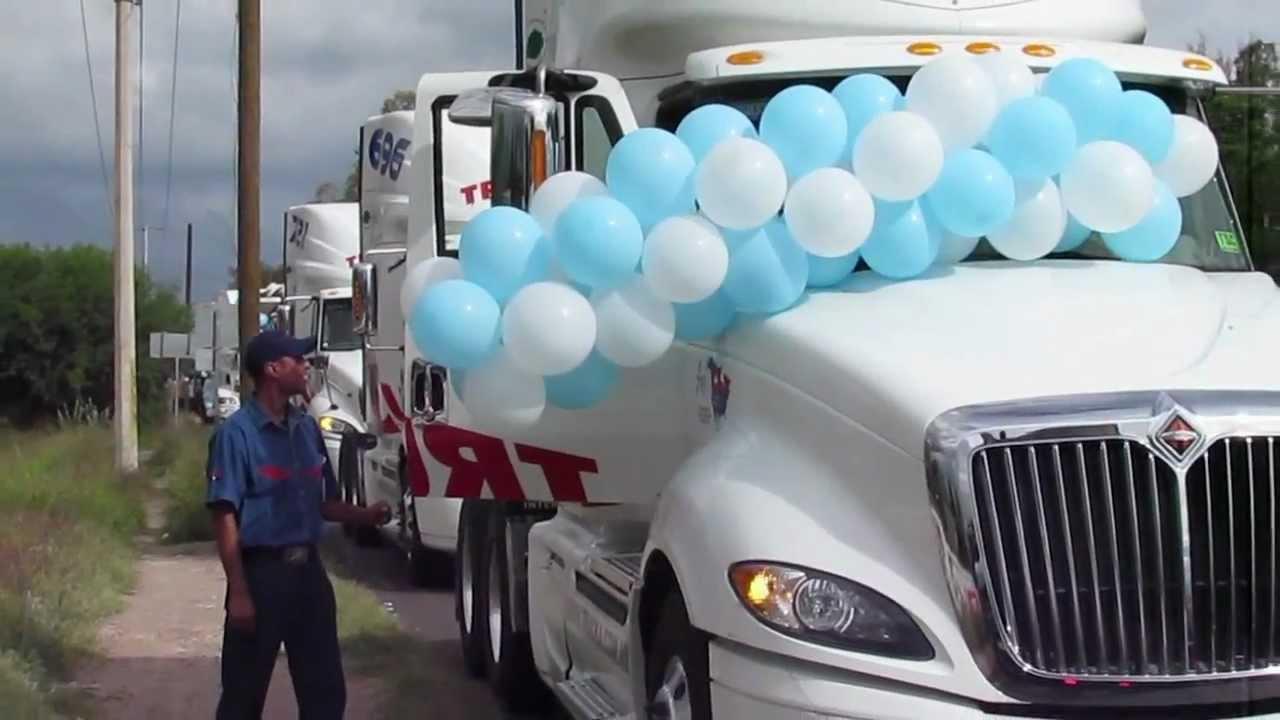 Vigilará Tránsito Municipal que Transportistas no Conduzcan en Estado de Ebriedad en la Romería