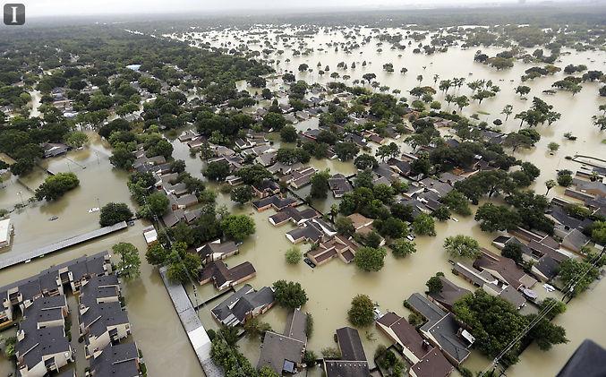 Se reportan por el momento 28 aguascalentenses afectados por la tormenta Harvey