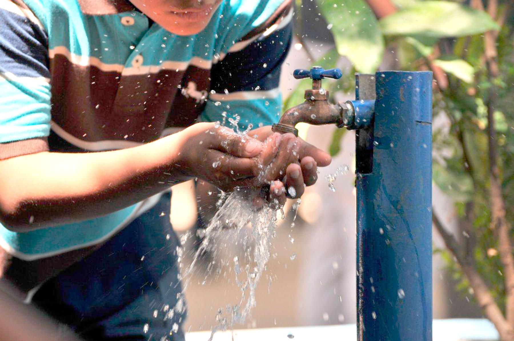 Ciudadanos de Jesús María no han pagado 60 millones de agua potable
