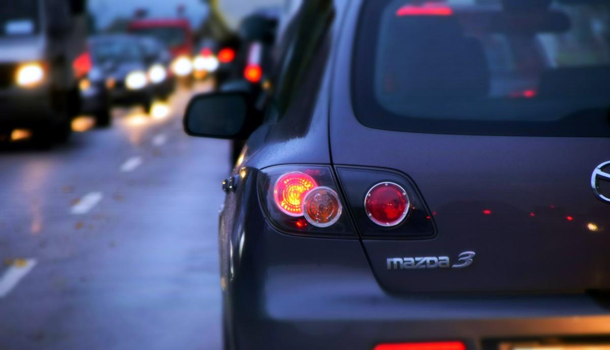 Circulan ya casi medio millón de vehículos en las calles capitalinas