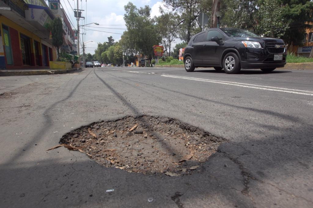 Baches Incrementan Ventas Para Comercios de Autopartes: Canaco