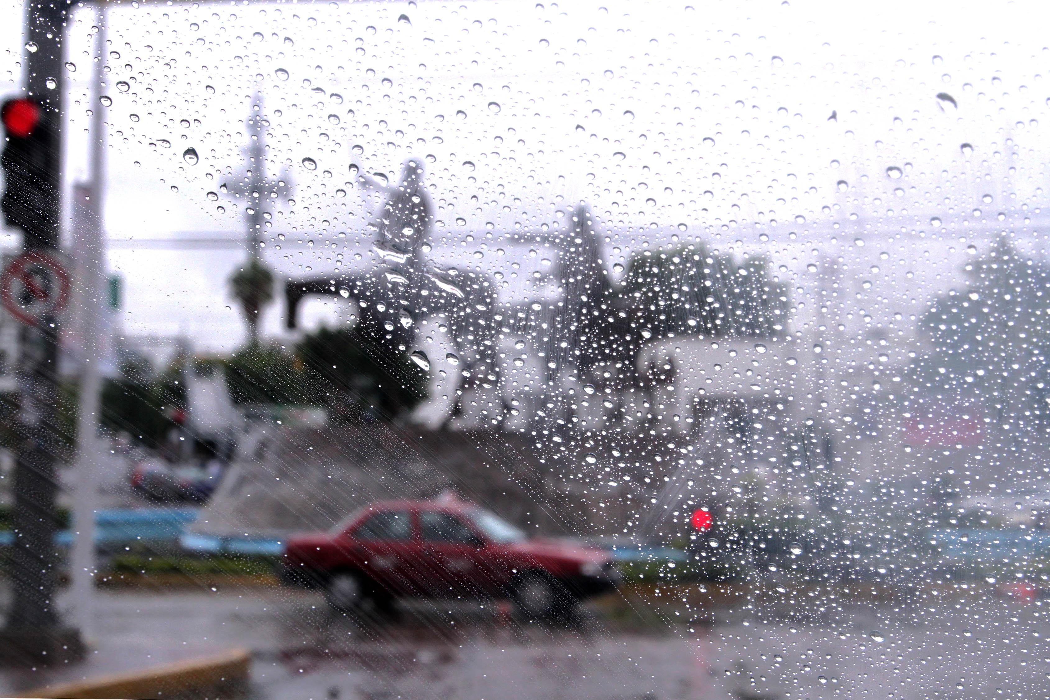 Hoy tormentas fuertes en la mayor parte de Aguascalientes