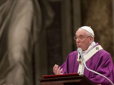 Apoyo papal a damnificados se repartirá a través de las diócesis