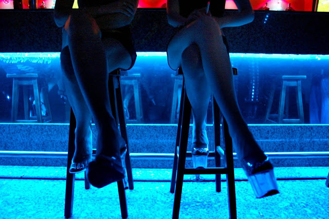 Cerca de 200 personas ejercen la prostitución en la Zona de Tolerancia