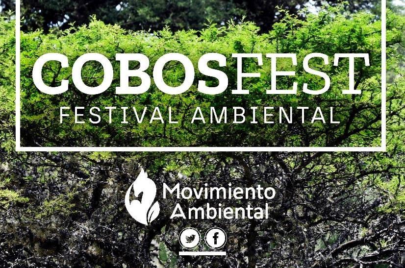 Convoca Movimiento Ambiental al Cobosfest