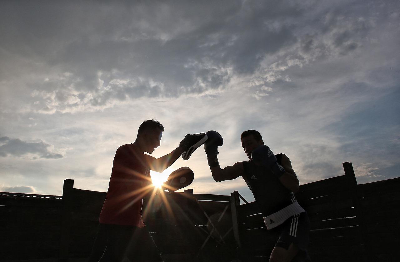 Gana Aguascalientes la segunda y última jornada del Internacional de Boxeo Amateur
