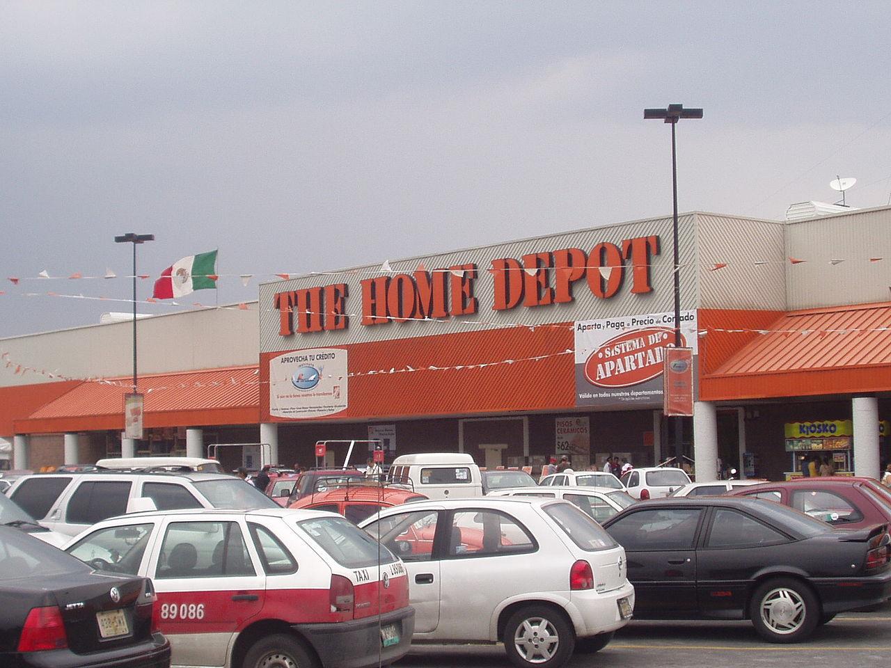 Crece la presencia de The Home Depot en Aguascalientes