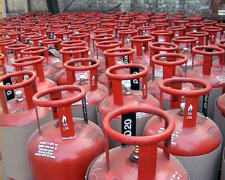 Distribuidores de gas LP se quejan de extorsión