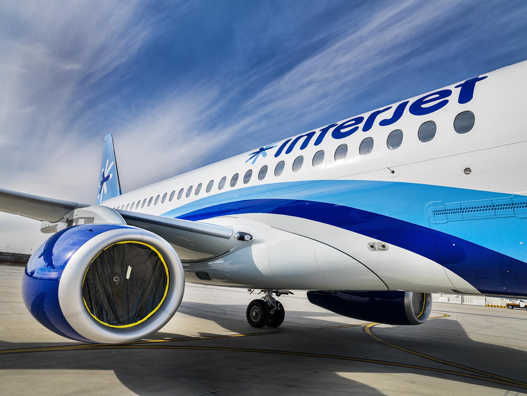 Confirma Sectur cese de operaciones de Interjet, desde el 30 de octubre